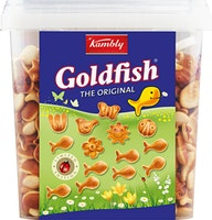 Kambly Goldfish The Original Limited Edition