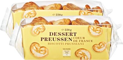 Biscotti prussiani