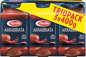 Sauce All'arrabbiata Barilla