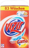 Vizir Waschpulver