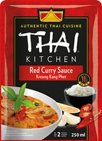 Thai Kitchen Red Curry Sauce