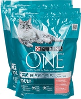 Nourriture sèche pour chats Purina ONE
