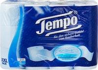 Papier hygiénique Bleu Tempo