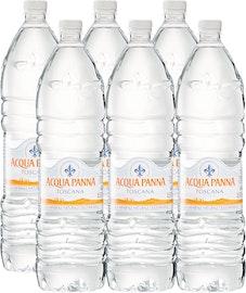 Acqua minerale Panna