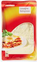 Lasagne Bolognese Denner