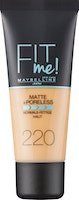 Maybelline NY Fit Me Make up