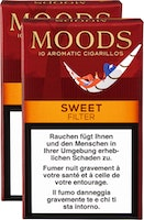 Moods Sweet Filter Limited Edition