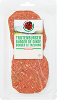 Burger di tacchino IP-SUISSE