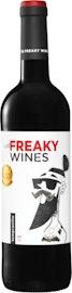 Freaky Wines Tempranillo Vino de la Tierra de Castilla