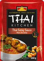 Thai Kitchen Thai Satay Sauce