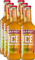 Smirnoff Ice Tropical