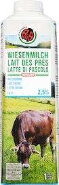 Latte di pascolo Latte drink IP-SUISSE
