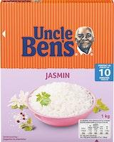Riso jasmine Uncle Ben's