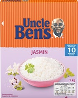 Riso jasmine Uncle Ben's