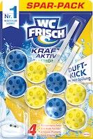 Palline profumate Kraft-Aktiv WC Frisch
