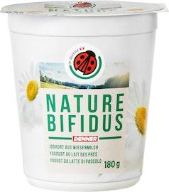 Yogourt bifidus nature IP-SUISSE