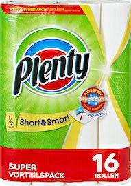 Carta per uso domestico Plenty