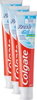 Dentifrice Fresh Gel Colgate