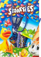 Sacchetto regalo Smarties Nestlé