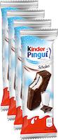 Kinder Pinguí Cioccolato Ferrero