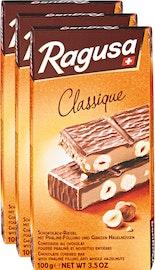 Ragusa tablette de chocolat Classique Camille Bloch