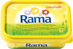 Margarina Universelle Rama