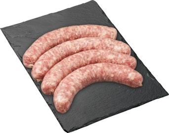 Bratwurst di maiale IP-SUISSE