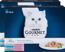 Nourriture pour chats Gourmet Perle Purina