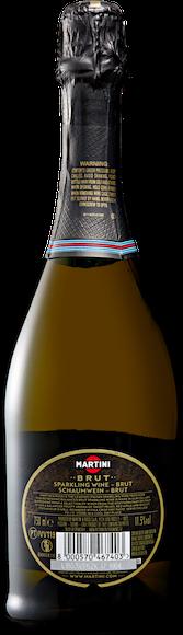 Martini Spumante brut Zurück