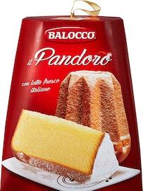Balocco il Pandoro