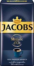 Jacobs Kaffee Médaille d'Or