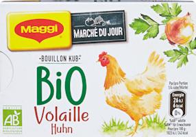 Maggi Bouillon Bio Huhn