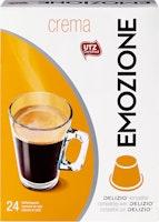 Capsule di caffè Crema Emozione