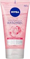 Nivea Waschgel Rosenwasser