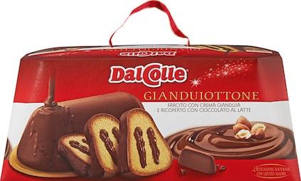 Gianduiottone Dal Colle