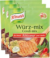 Condi-mix Rôtisseur Knorr