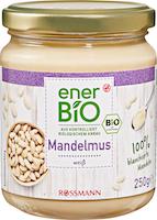 enerBiO Mandelmus weiss