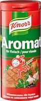 Knorr Aromat für Fleisch
