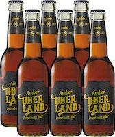 Bière Premium Amber Oberland Rugenbräu