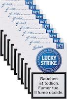 Lucky Strike Blue