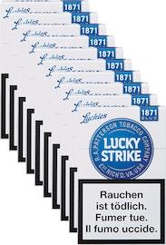 Lucky Strike Abmer