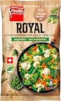 Verdure miste svizzere Royal Findus