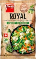 Findus Schweizer Gemüsemischung Royal