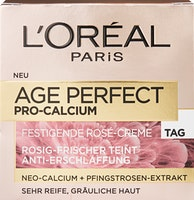 Crema da giorno rosa Pro-Calcium Age Perfect L'Oréal