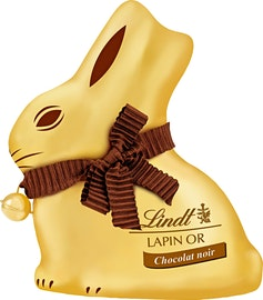 Lindt Goldhase Noir