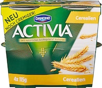 Yogurt Cereali Activia Danone