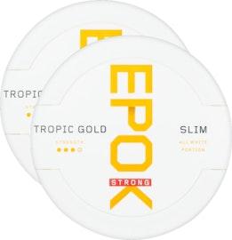 Epok Snus Tropic Gold