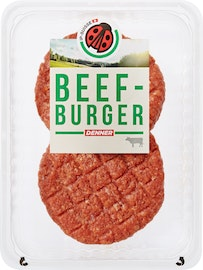 Beefburger IP-SUISSE