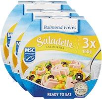 Saladette California Raimond Frères