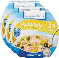 Raimond Frères Saladette California